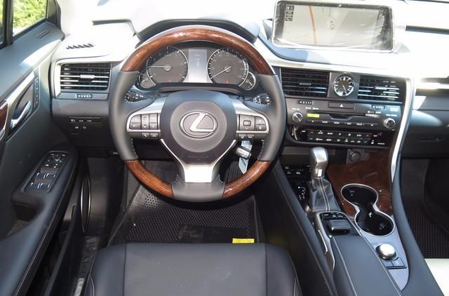 2018 Lexus RX350 SUV